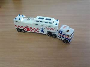 Models - Matchbox nasa truck was sold for R150.00 on 30 ...