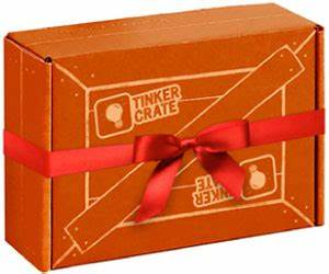 Get Smart with Tinker Crate – Cincinnati Parent Magazine