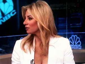 The Women of CNBC | Business Insider
