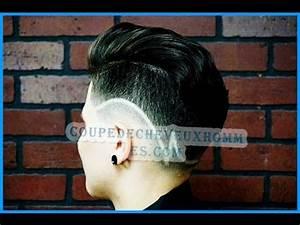 Dégradé Americain Court : coiffure homme d grad am ricain salon making of ~ Melissatoandfro.com Idées de Décoration