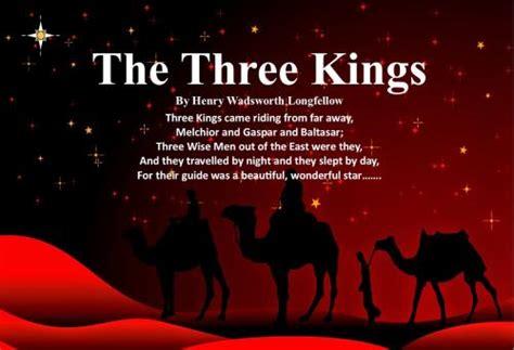 Three Kings Christmas Quotes