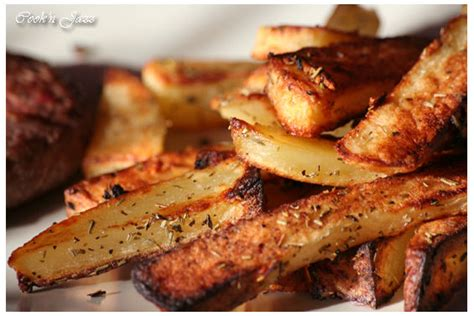 frites maison sans friteuse cook n jazz