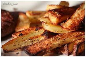 Frites à La Friteuse : frites maison sans friteuse cook 39 n jazz ~ Medecine-chirurgie-esthetiques.com Avis de Voitures