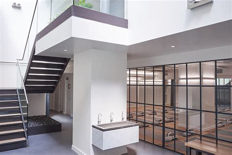 Another Space Stunning Seven Dials Studio For Yoga, Spin & Hiit  Have You Heard Of It?have You