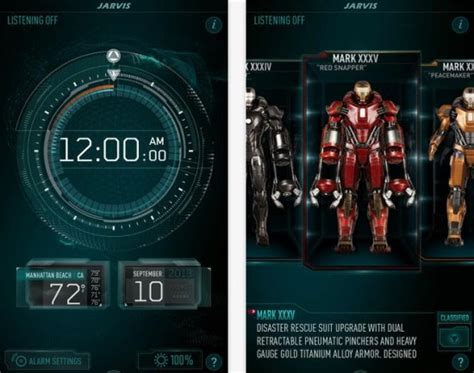 marvel launches jarvis app iron mans ai companion