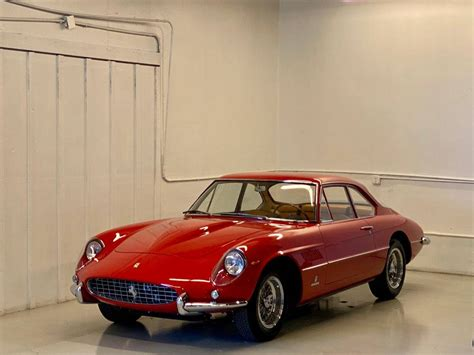 Our value guide is constantly growing with pricing. 1964 Ferrari 400 Superamerica for sale #2454493 - Hemmings Motor News