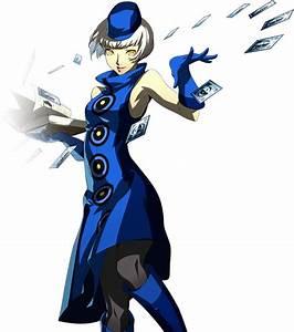 Elizabeth Character Giant Bomb