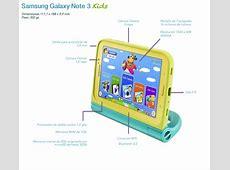 Lanzamiento del Samsung Galaxy Tab 3 Kids ExtraTecnocom