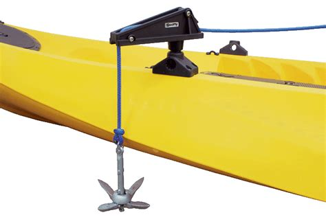 Small Fishing Boat Anchors by Scotty Anchor Lock Boat Anchor Lock System With 241 Side