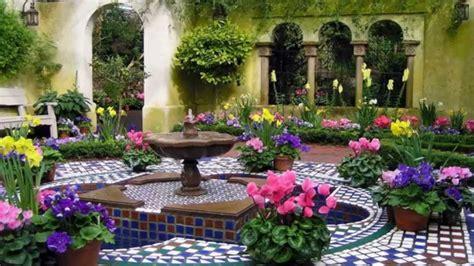 Most Beautiful Gardens In Europe (hd1080p)  Youtube