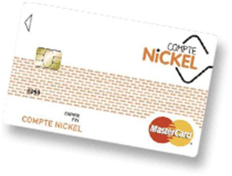 bureau de tabac compte nickel compte nickel le premier compte sans banque