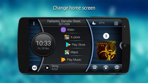 car launcher   android apk