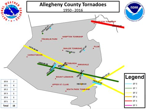 Allegheny County PA Flood Map