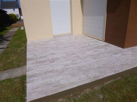 carrelage terrasse lapeyre photos de conception de