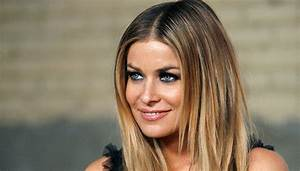 What Happened to Carmen Electra - What She's Doing Now in ...