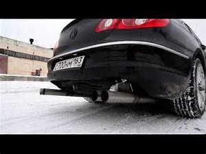 Passat R36 Abgasanlage : passat cc 3 full custom exhaust 3 ~ Jslefanu.com Haus und Dekorationen