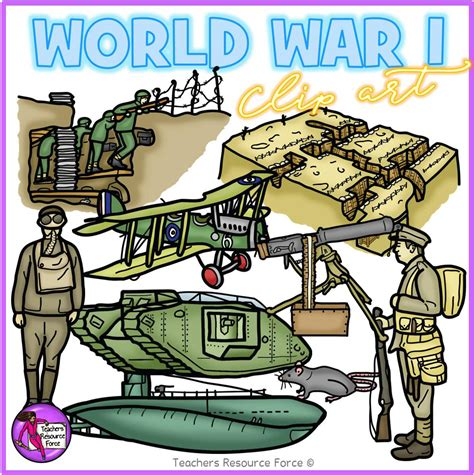 War Clipart World War 1 Clipart Www Pixshark Images Galleries