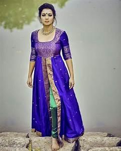 The 25+ best Saree dress ideas on Pinterest   Blouse ...