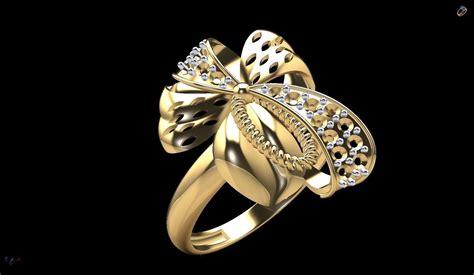 dm ring    model  printable dm cgtradercom