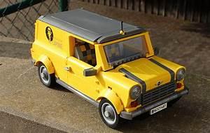 Lego Mini Cooper : travelling light the lego car blog ~ Melissatoandfro.com Idées de Décoration