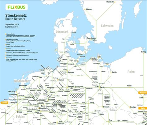 flixbus discount   europe