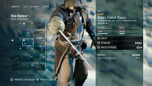Assassin's Creed: Unity - Underground Armory Pack ...