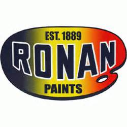 ronan sign paints With ronan lettering enamel