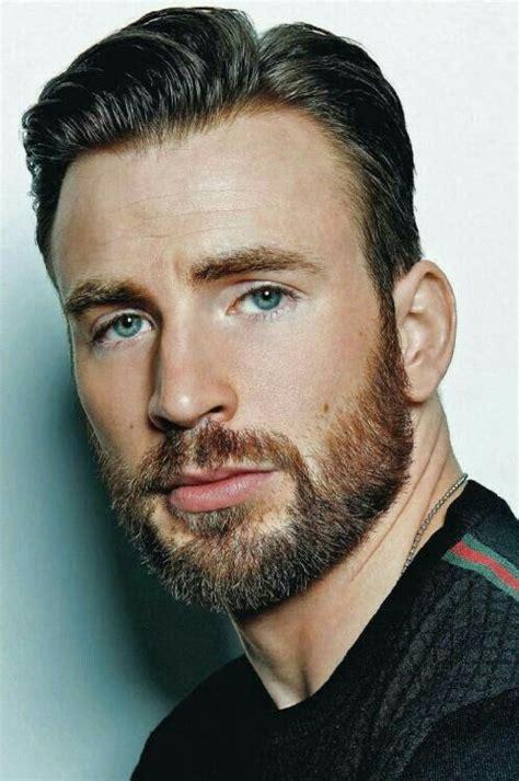 Handsome pic. Gorgeous eyes!   Chris evans, Chris evans ...