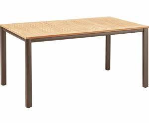 Kettler Dining Tisch : kettler granada lofttisch 160 x 90 cm alu teak ab 329 90 ~ A.2002-acura-tl-radio.info Haus und Dekorationen