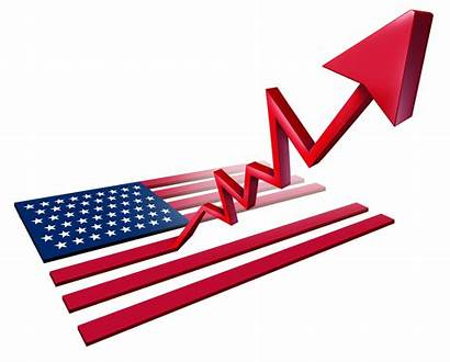 Economy Gdp Growth Economic Market Strong Increase
