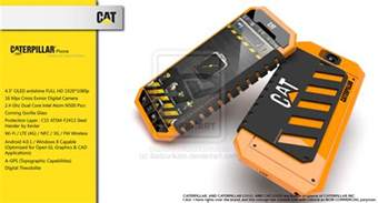 cat phone caterpillar phone can help you with constructions