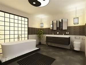 pin architecture dinterieure biarritz delphine carrere on With vasque salle de bain zen