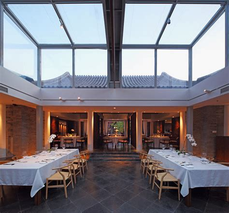 kings joy restaurant beijing idesignarch interior