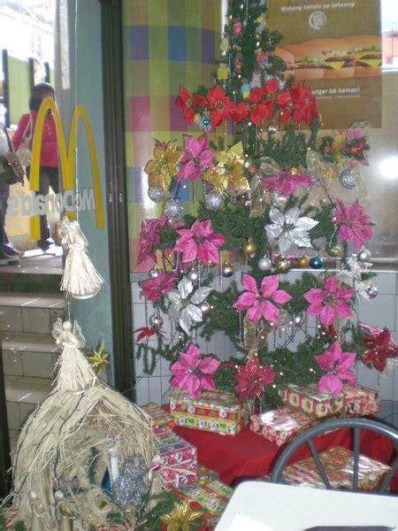 filipino christmas decorations photo