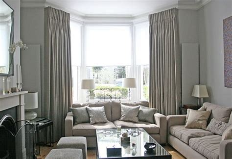 Drapes For Bay Window - best 10 window curtains ideas on curtains for