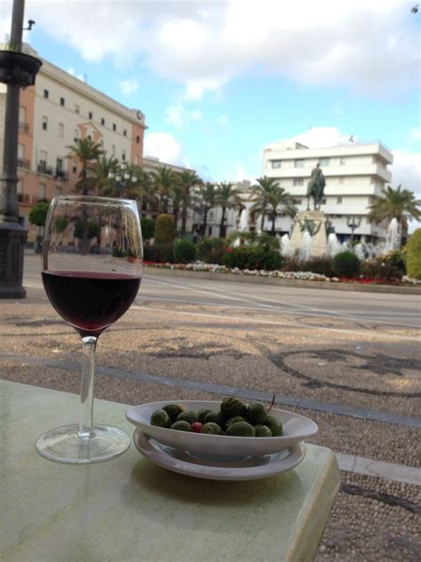 wine andalucia foursquare
