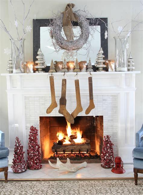 beautiful vintage christmas decorations ideas