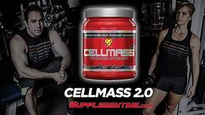 Bsn Cellmass 2 0 Reviews - Supplementing Com