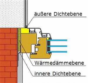 Fenster Kompriband Oder Schaum : richtiger fenstereinbau nach ral oder norm b 5320 ~ Eleganceandgraceweddings.com Haus und Dekorationen