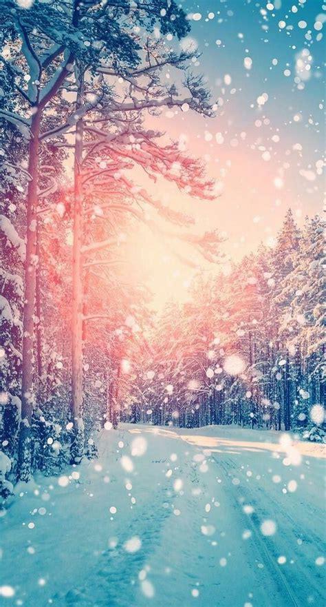 44 Winter iPhone Wallpaper Ideas - Winter Backgrounds ...
