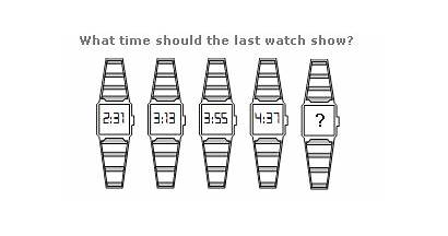 Puzzles Clock Riddles Answers Maths Riddle Puzzle