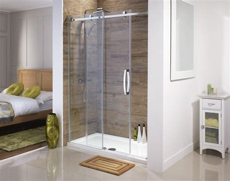 four bathroom sliding glass door articles with