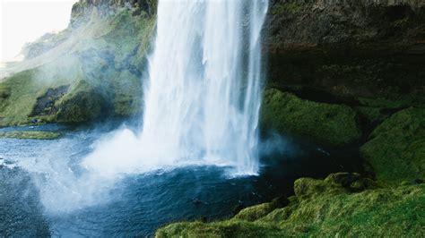 Waterfall Image by Wallpaper Waterfall 5k 4k Wallpaper Rocks