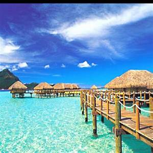 bora bora honeymoon la polynesie francaise pinterest With honeymoon in bora bora