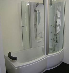 Badewanne Mit Dusche Integriert : dusche und badewanne in einem verschiedene design inspiration und interessante ~ Sanjose-hotels-ca.com Haus und Dekorationen