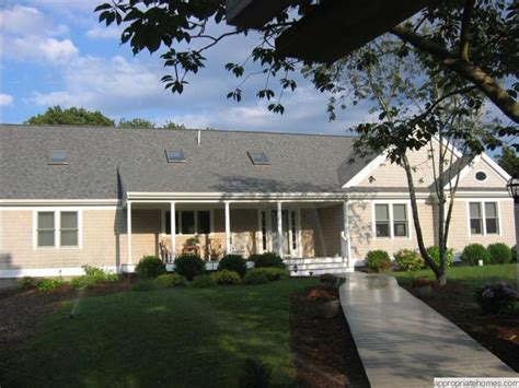 General Contractor , Cape Cod  Appropriate Home Design