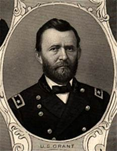 Ulysses S. Grant Quotes about Education, Politics & War