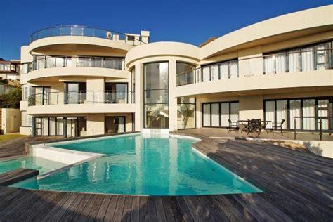 Luxury 7 Bedroom Holiday House Cape Town Llanduno