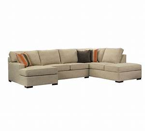 broyhill sectional sofas with chaise refil sofa With raphael contemporary sectional sofa