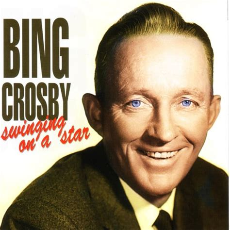 swing on a crosby swinging on a crosby and listen to